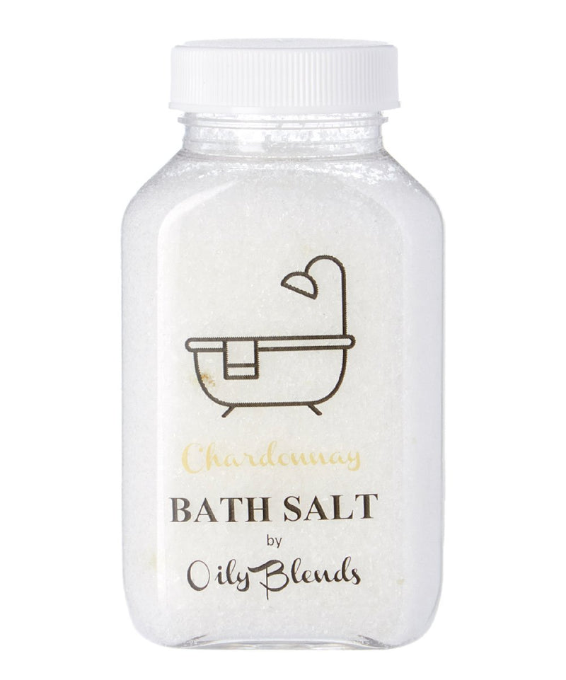 Bath Salts-Chardonnay-Womens Artisan USA American Made Clothing Accessories