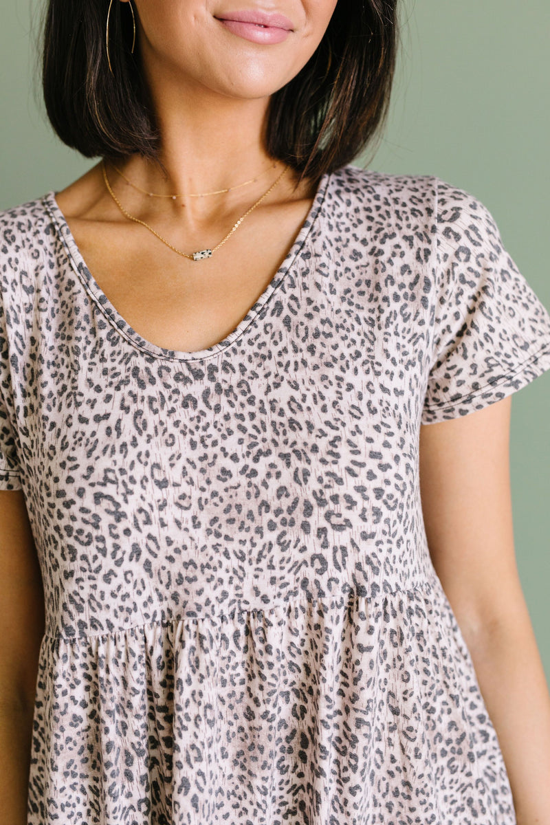 Fading Spots Dress-1XL, 2XL, 3XL, 6-16-2020, 6-26-2020, Bonus, Dresses, Final Few Friday, Group A, Group B, Group C, Large, Medium, Plus, Small, XL, XS-Womens Artisan USA American Made Clothing Accessories