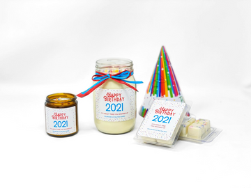 Happy Birthday 2021 Products