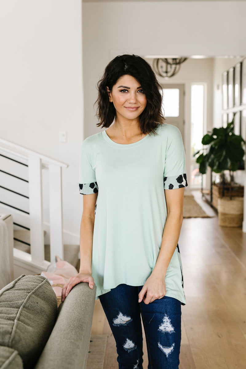 Weekend Hot Spot Top-1XL, 2XL, 3XL, 4-16-2020, BFCM2020, Final Few Friday, Large, Made in the USA, Medium, Plus, Small, Sync, Tops, XL, XS-Womens Artisan USA American Made Clothing Accessories