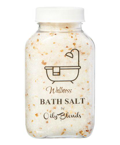 Essential Oil 6 oz Bath Salts-Wellness-Womens Artisan USA American Made Clothing Accessories