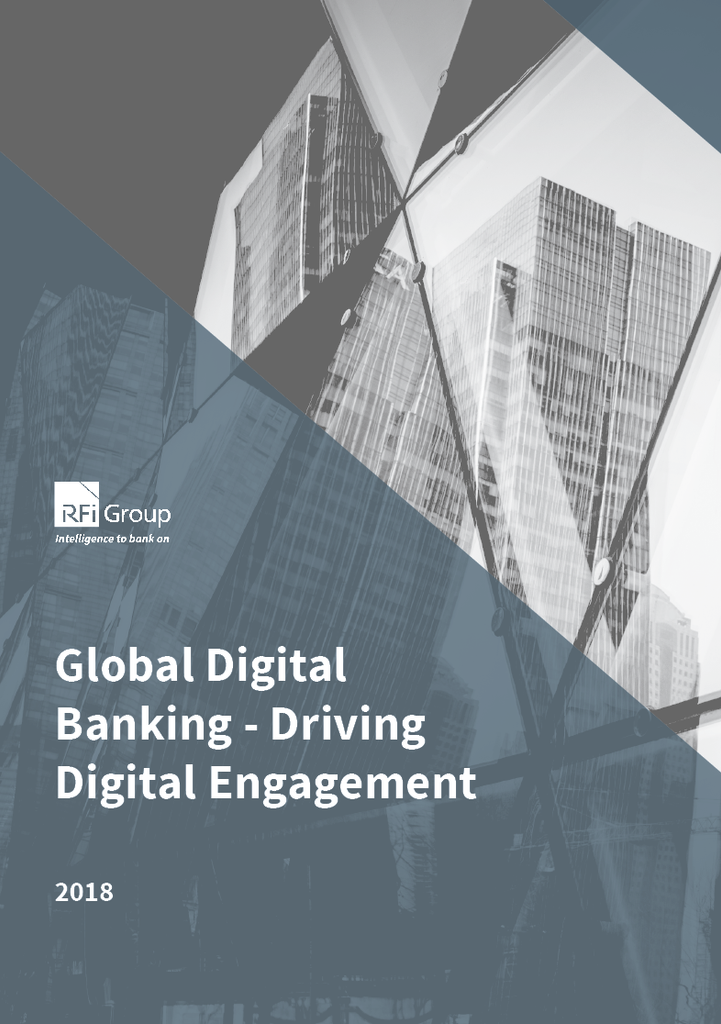 Global Digital Banking - Driving Digital Engagement - 2018