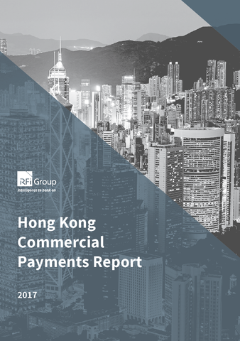Hong Kong Commercial Payments Report - 2017