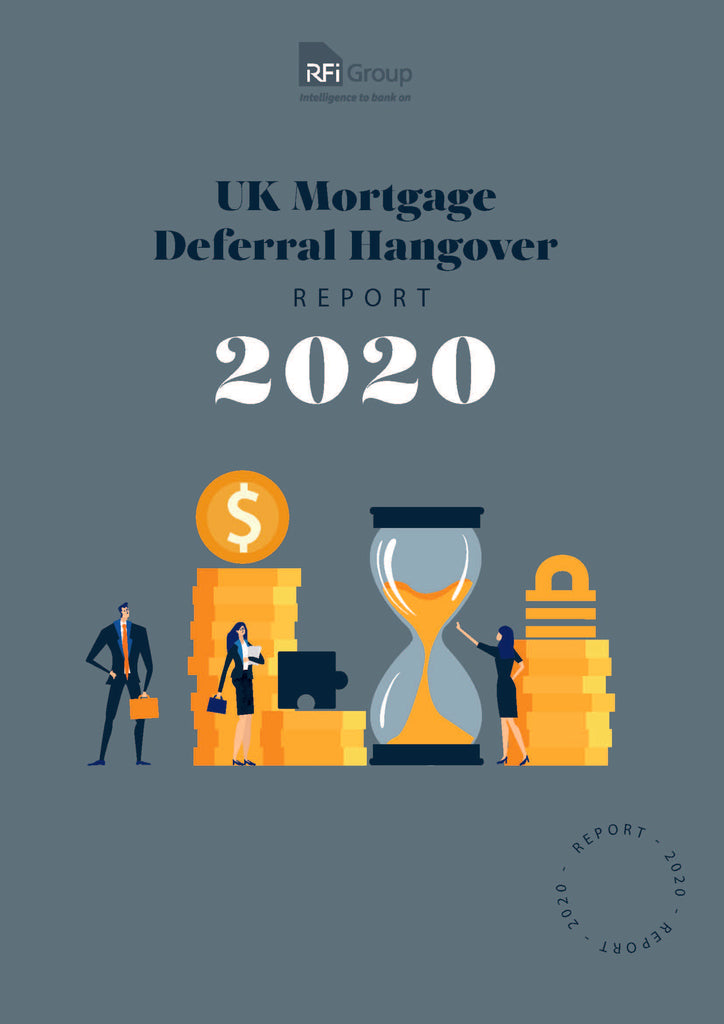 UK Mortgage Deferral Hangover Report 2020