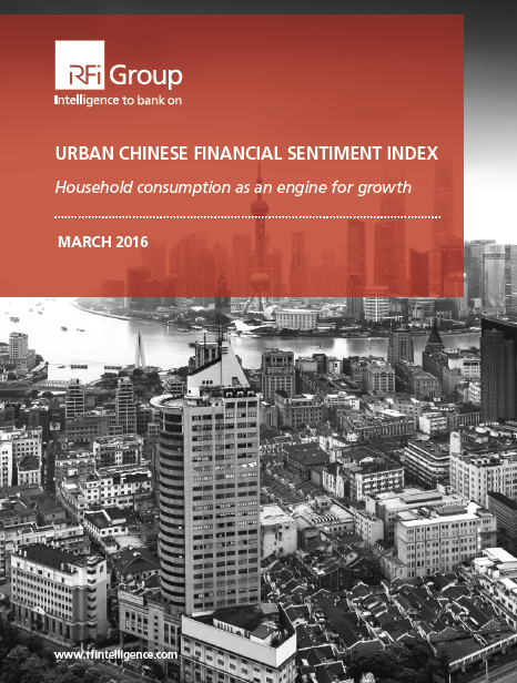 Urban Chinese Financial Sentiment Index Report
