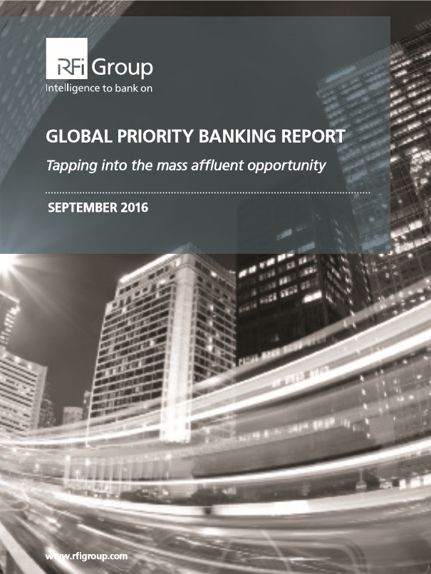 Global Priority Banking Report