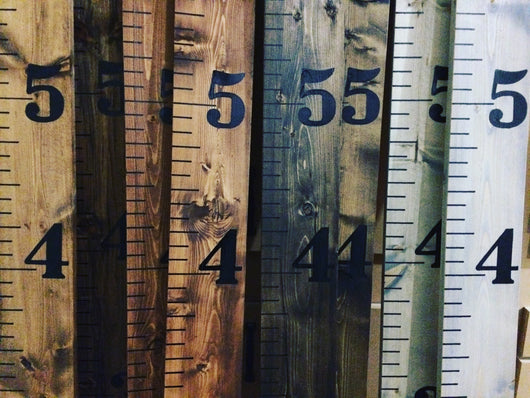The Growth Chart