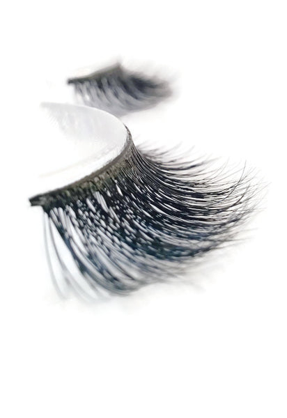 LUXURY 3D MINK LASHES 'MELODY #38'