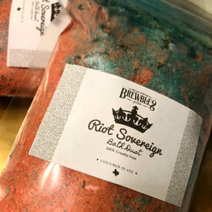 Riot Sovereign Bath Dust