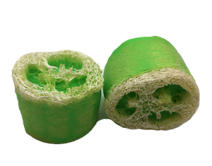Limon Estropajo Soap