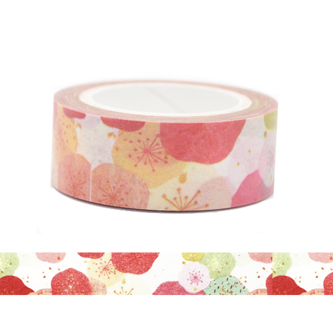 Japanese Sakura Cherry Blossom Washi Tape