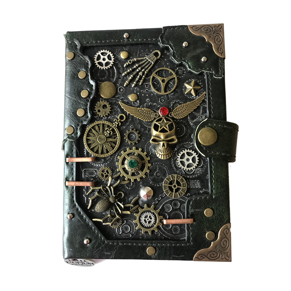Special Vintage Notebook (Wheel of Time) - Type 1