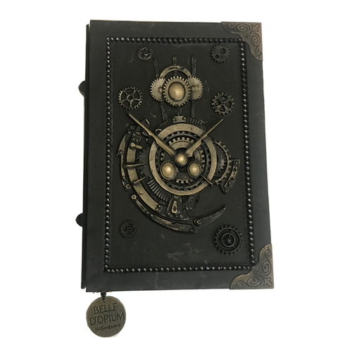Special Vintage Notebook (Wheel of Time) - Type 3