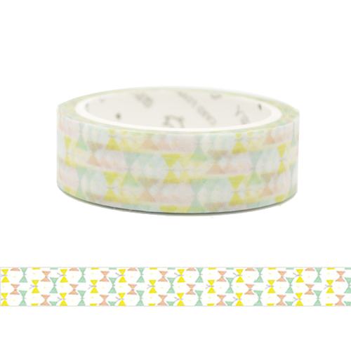 Colorful Butterfly Washi Tape
