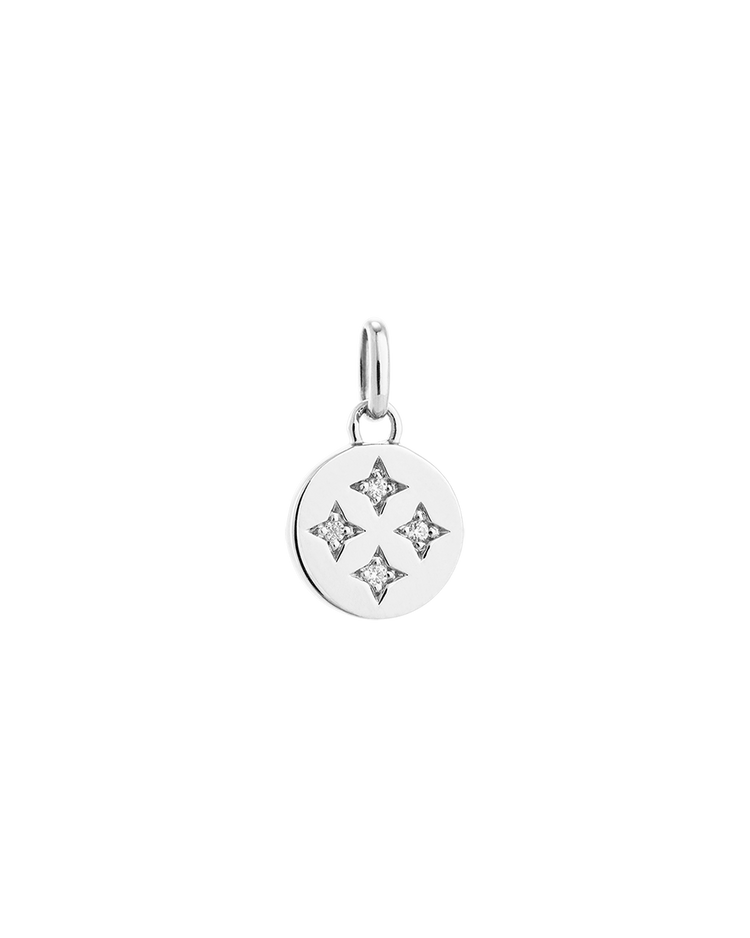 TINY CONSTELLATION CHARM (STERLING SILVER)