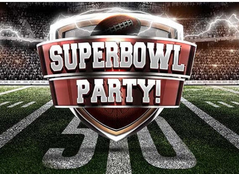 Super Bowl Catering (Sunday February 2nd Pick up)