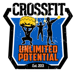 Crossfit Unlimited Potential, Newington, Connecticut