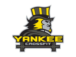 Yankee Crossfit, Farmington, Connecticut