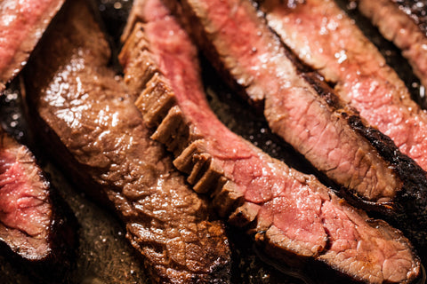 Bulk Lean Flank Steak (1 pound)