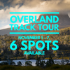 Overland Track Photography Tour