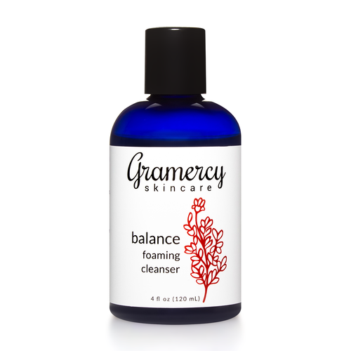 Balance - Foaming Facial Cleanser