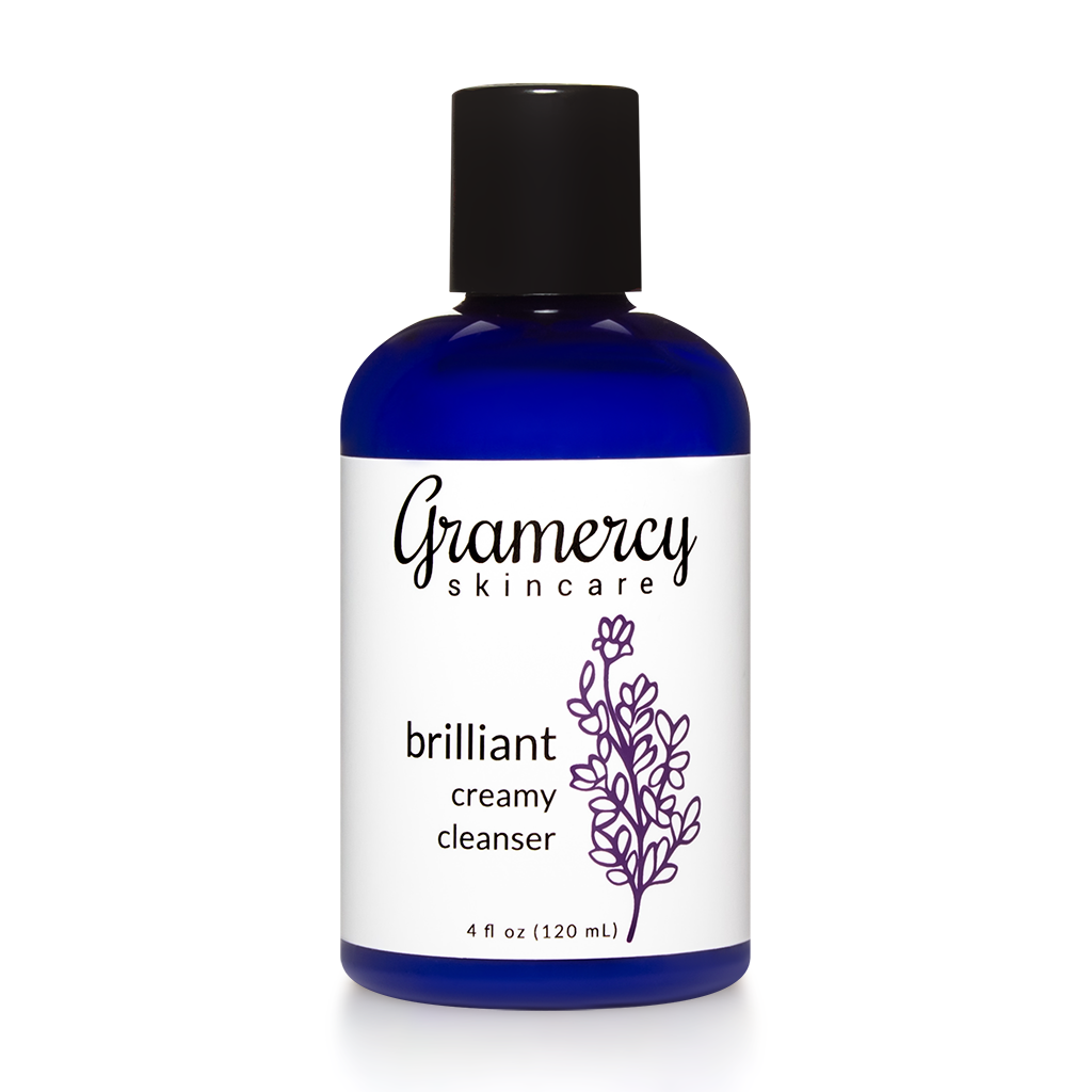 Brilliant - Creamy Facial Cleanser