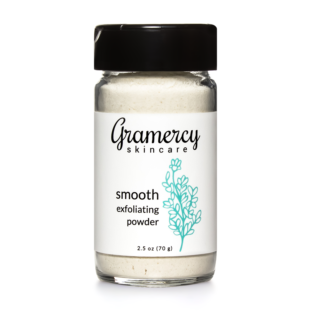 Smooth - Exfoliating Powder