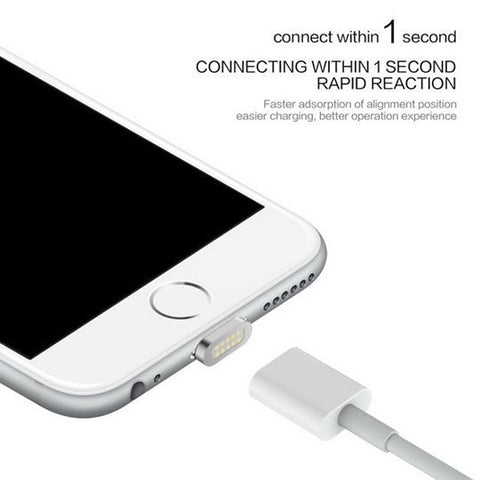 Smart Magnetic Cable