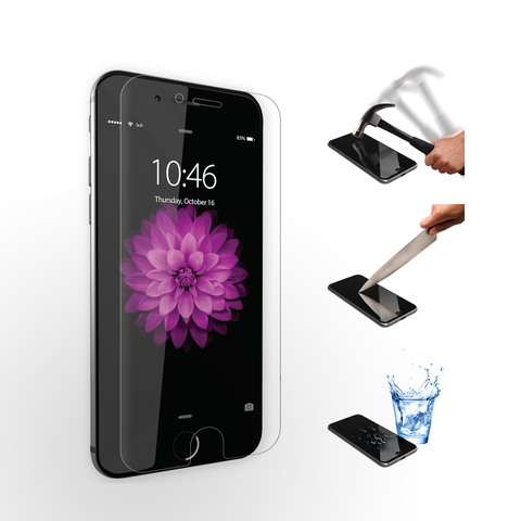 Indestructible Screen Protector