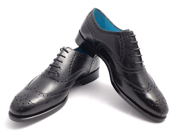 Giày Full Brogue