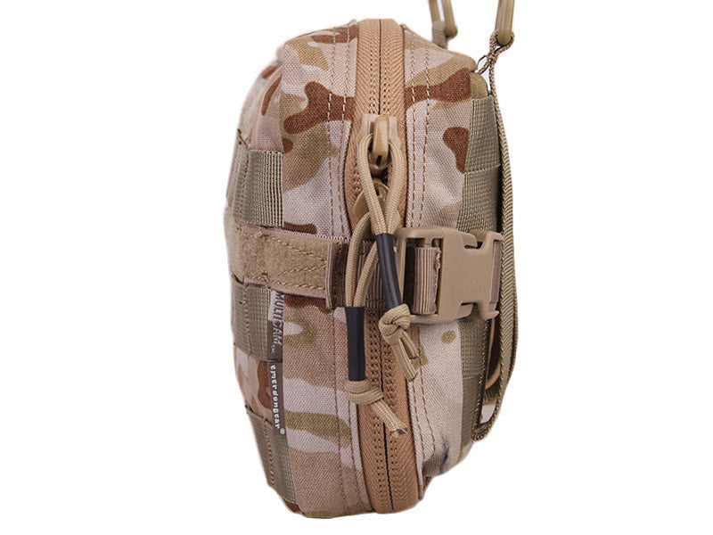 Multi-functional Utility Assault Pouch