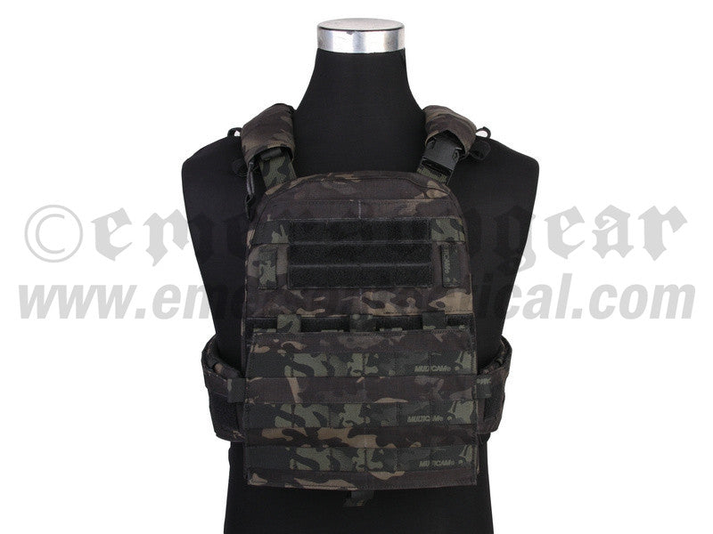 CP Style Adaptive Vest -Heavy Version