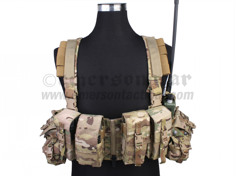 LBT Style Chest Rig