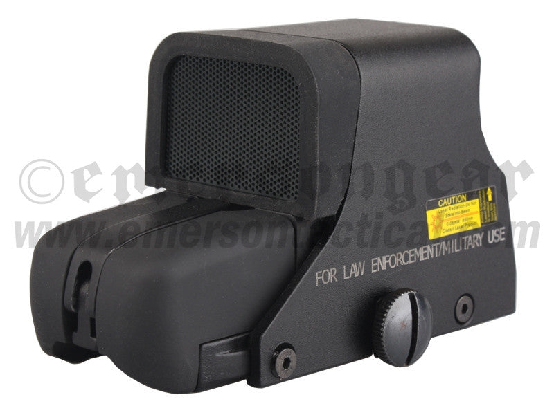 BD Scope Kill Flash for 551/552 Dot Sight