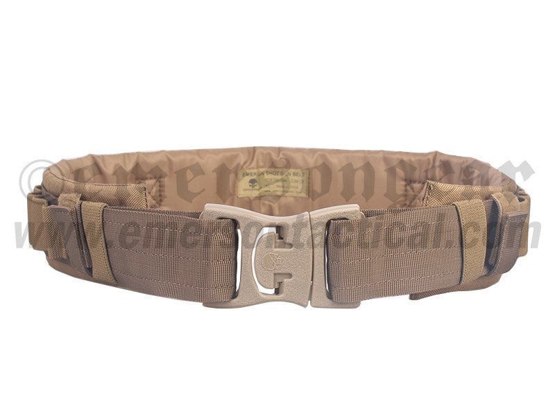 Shotgun Belt - Tactical Range Shooting Series
