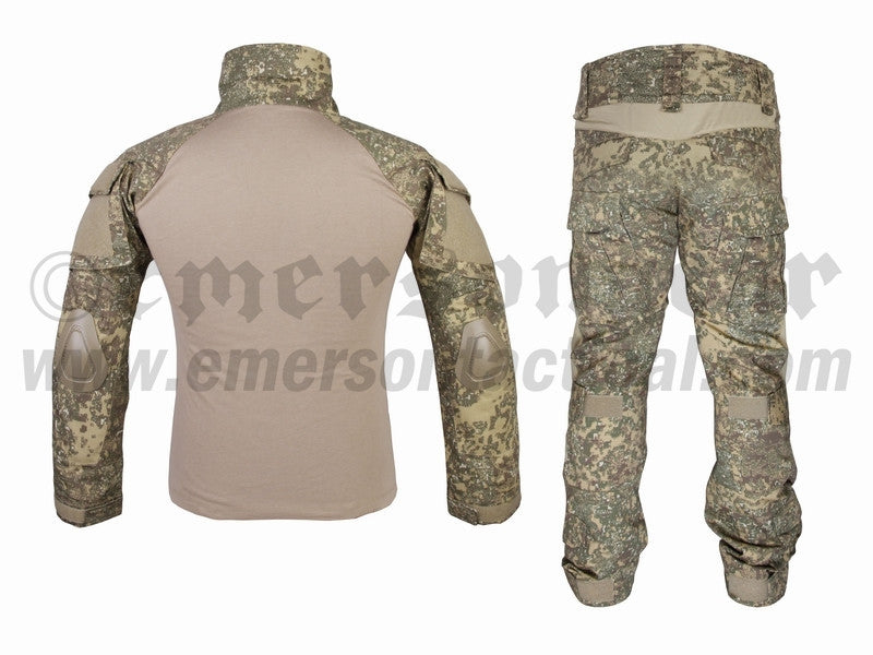 2nd Gen Combat Suit & Pants