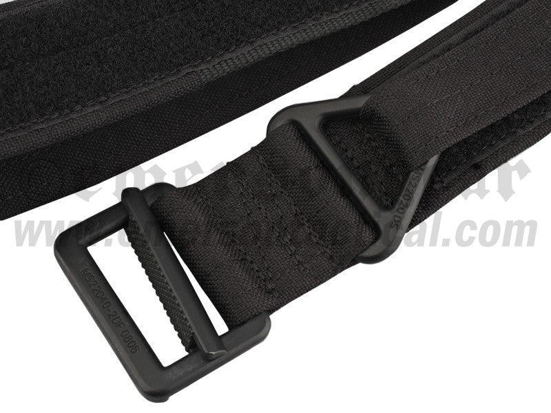 CQB rappel Tactical Belt