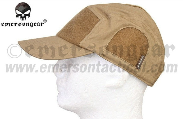 Assault Velcro Cap