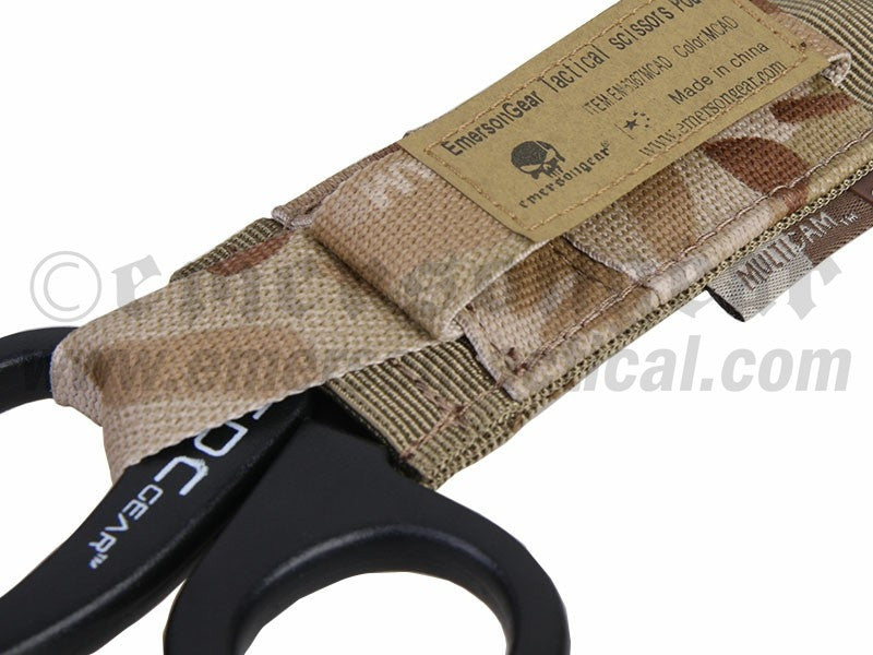 Tactical Scissors Pouch