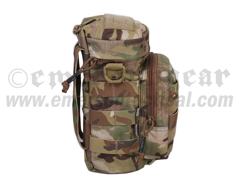 Molle Multipurpose Hydration Pouch