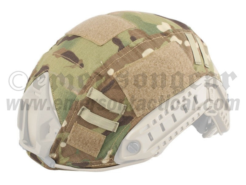 FAST Tactical Helmet Cover