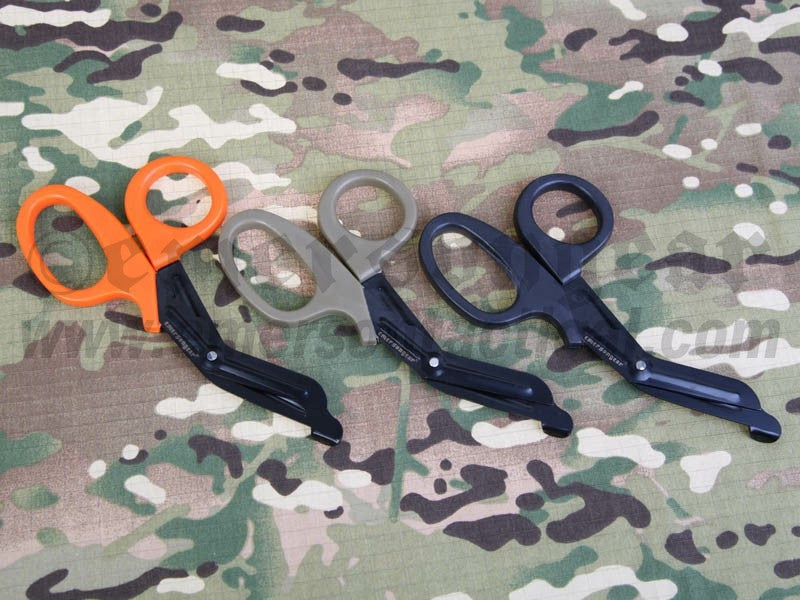 Tactical Medical Scissors
