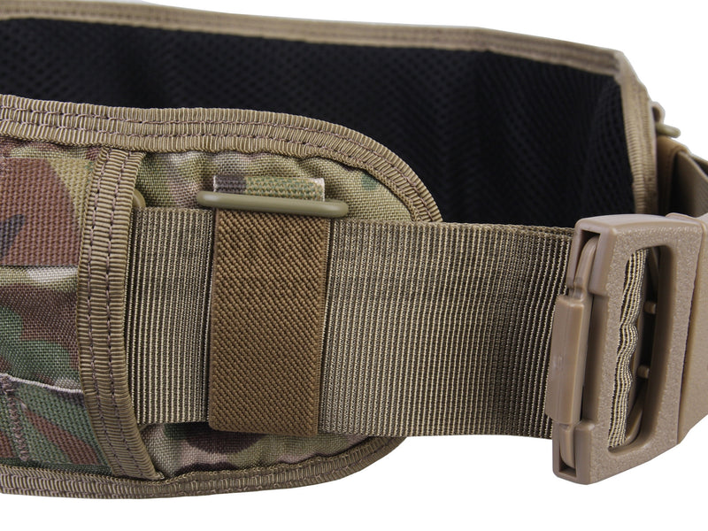 CP Style AVS Tactical Battle Belt-Assault Series