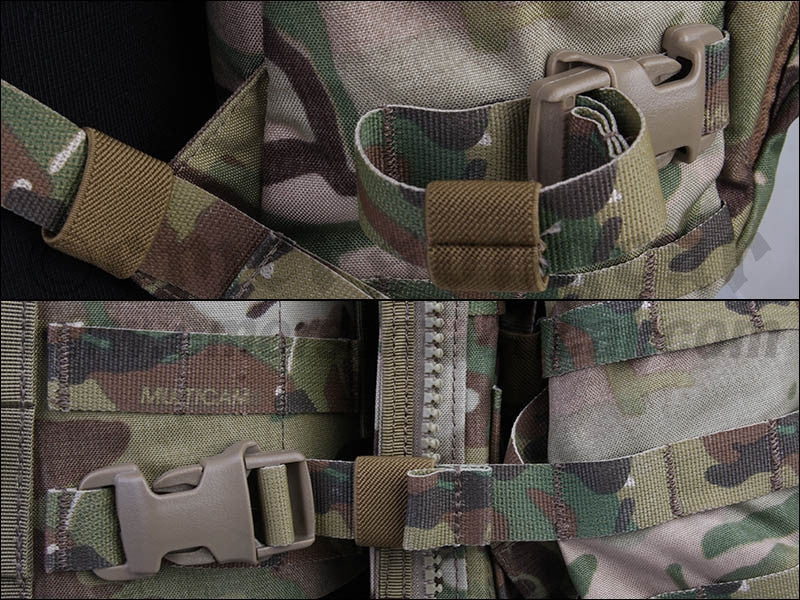 Assault Operator Pack