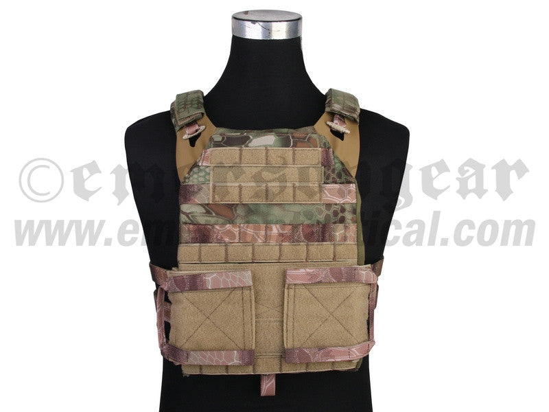 Jumper Plate Carrier 2.0