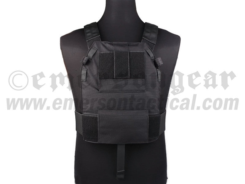 LBT Style Slick Plate Carrier