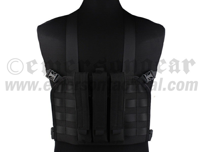 MP7 Tactical Chest Rig