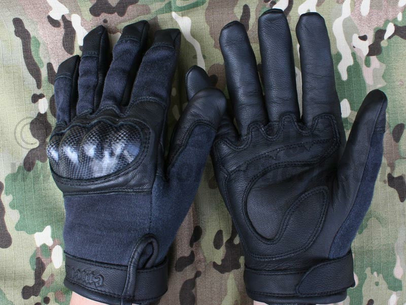 Combat Protective Gloves