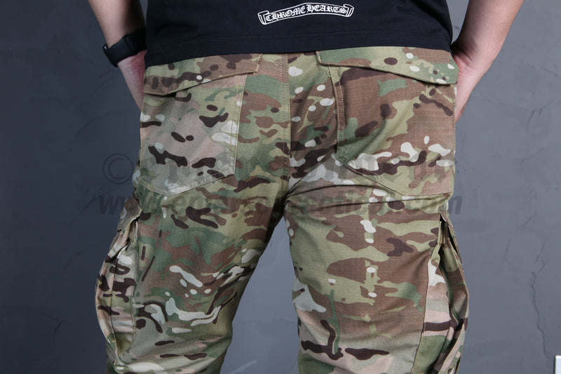 G3 All Weather Pants Multicam® Version --- Blue Lable Series