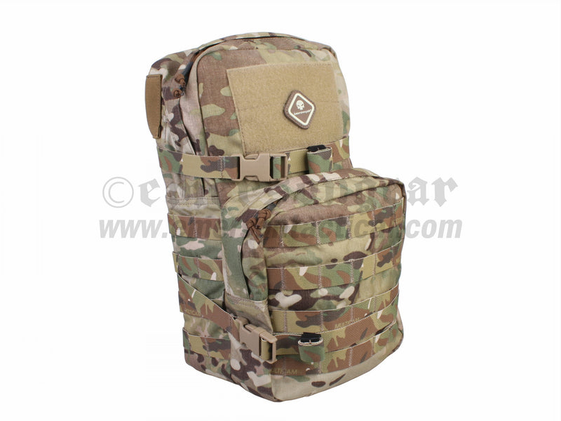 Assault Pack with 3L Hydration Bag-Assault Series